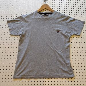Other - VINTAGE TOMMY HILFIGER TEE SMALL LOGO